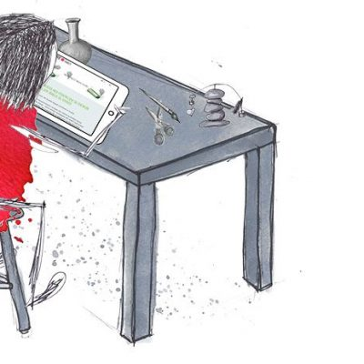 IPads og computer er ikke kun en spillemaskine