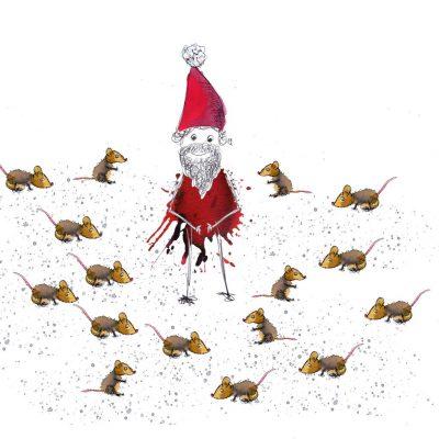 Peber på flugt – Jule-pimpet science klassiker